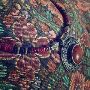 Jewelry - Statement pendant necklace